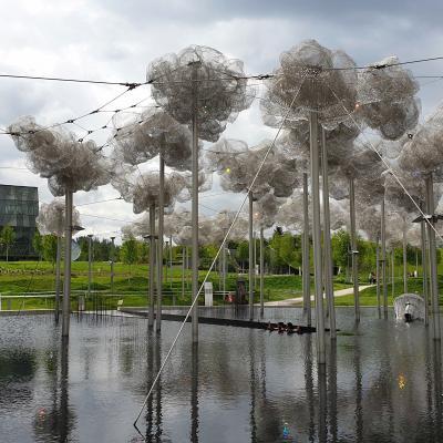 Cloud - Swarovski Kristallwelten